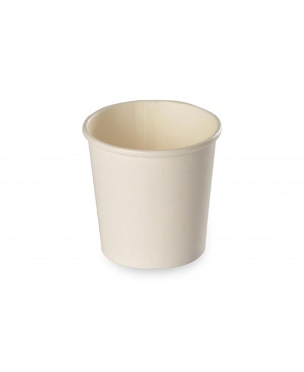 Gobelet carton blanc 10 CL