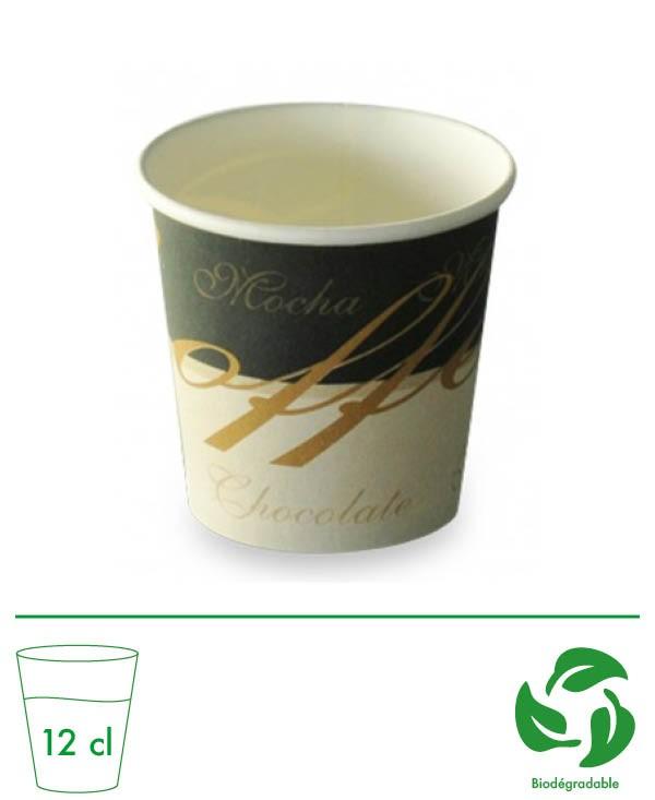 Gobelet carton coffee chic 10/12  cl