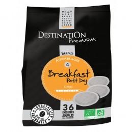 Dosett' Souples Breakfast /...